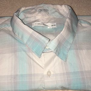 CK Man dress Shirt